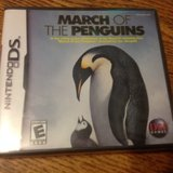 Nintendo DS March of the Penguins in Fort Campbell, Kentucky