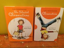 Clementine books lot of 2 books like new in Shorewood, Illinois