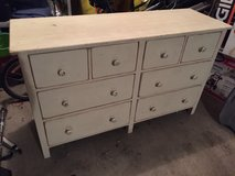 Shabby Chic Chest of Drawers in Naperville, Illinois