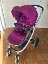 Brittax Pram with all accessories!!! Top Price in Stuttgart, GE