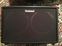 Roland AC-60 Acoutic Amp Excellent Condition PRICE REDUCED in Stuttgart, GE