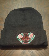 Lady Biker Beanie - NEW in Lake of the Ozarks, Missouri