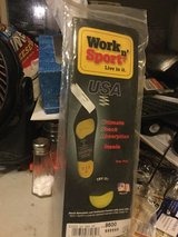 Men's work n sport insole in Naperville, Illinois