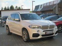2014 Bmw X5 5,0  xdrive loaded in Spangdahlem, Germany