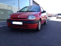 $700 for winter car with 1 year german inspection. in Wiesbaden, GE