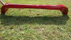 2003 honda Rear spoiler red in Cherry Point, North Carolina