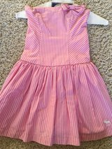 Abercrombie Strapless Dress-Youth Large in Chicago, Illinois