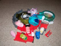 Zhu Zhu Pets in Fort Knox, Kentucky