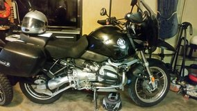 2001 BMW 1150 GS in Lawton, Oklahoma