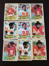 Chiefs Cards in Wiesbaden, GE