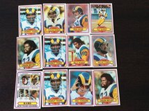 Rams Cards in Wiesbaden, GE