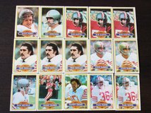 49ers Cards in Wiesbaden, GE