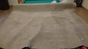 11 yards of Upholstery Weight Fabric in Aurora, Illinois
