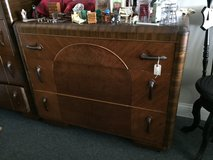 Waterfall Dresser 3 Drawer in Bartlett, Illinois