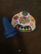 Baby Einstein music table in Colorado Springs, Colorado