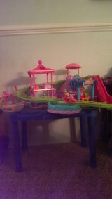 polly pocket resort with stand in Fairfield, California