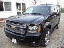2015 Chevrolet Tahoe in Hohenfels, Germany