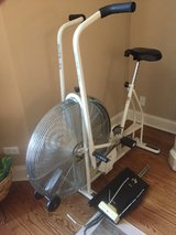 Schwinn airdyne  exercise bike in Bolingbrook, Illinois