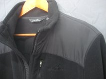 Eddie Bauer Polartec Jacket (LT) in Alamogordo, New Mexico