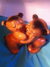 Bears, Salt and Pepper Shakers in Clarksville, Tennessee