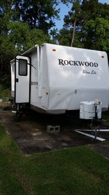 24ft camper in Lake Charles, Louisiana