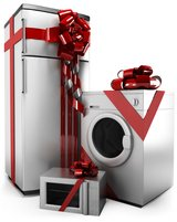 Appliances to fit everyone's budget! in Cleveland, Texas