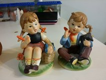 Enesco figurines in Shorewood, Illinois