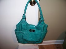 Turquoise Purse in Cherry Point, North Carolina