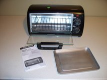 Black & Decker Toaster Oven in Cherry Point, North Carolina