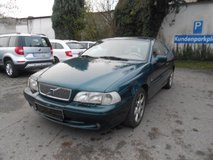 Volvo C 70 coupe 2,4 Turbo Automatic 2001 AC leather , Inspection NEW , delivery SERVICE in Hohenfels, Germany