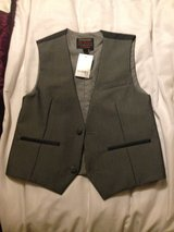 boys new waist coat next 9yr in Lakenheath, UK