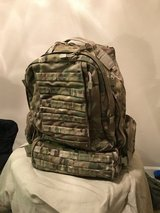 Large multicam 3day pack brand new in Fairfield, California
