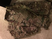 2 sets / multicam uniforms / MR top MS bot. in Travis AFB, California