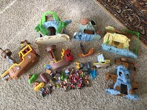 Jake and the Neverland Pirates Toy Lot in Bolling AFB, DC