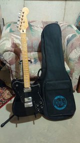 Fender Squier Telecaster Deluxe - Project Guitar in Chicago, Illinois
