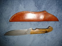 mohok custom knife. sale in Glendale Heights, Illinois
