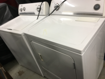 Washer and Dryer in DeKalb, Illinois