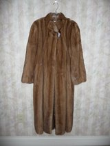 Mink Fur Coat in Huntsville, Alabama