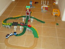 GEO Trax Train Sets by Fisher Proce in Katy, Texas