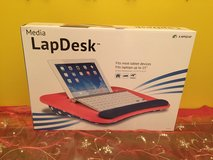 LapGear Media LapDesk pink Brand New in Chicago, Illinois
