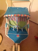 American Girl Doll Stroller Excellent Condition in Aurora, Illinois