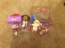 Doc McStuffins Toys in Chicago, Illinois