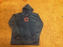 Chicago Cubs Nike sweatshirt size 12/14 in Naperville, Illinois