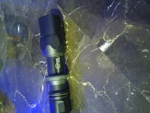 Surefire LED flashlight in bookoo, US