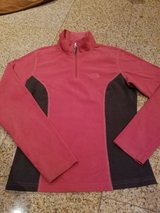 North face pullover fleece tka 100 in Joliet, Illinois