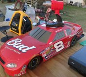Dale Earnhardt Jr Nascar #8 Rc Radio Controlled 1/6 Scale Car in Cherry Point, North Carolina