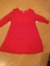 XL red holiday maternity dress in Okinawa, Japan