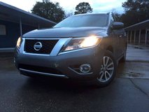 2015 Nissan Pathfinder SV FWD in Vicenza, Italy