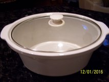 Crock Pot Ceramic Insert for 7Qt model in Lockport, Illinois