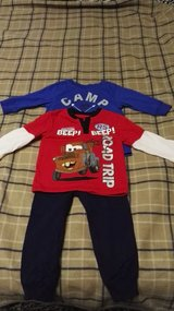 Outfit for a boy.12 mo. in Ramstein, Germany